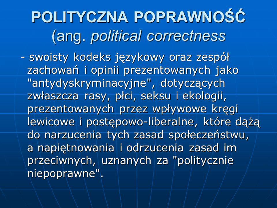 Wybór Baraka Obamy na prezydenta … W polskim parlamencie: Obama to nadchodząca katastrofa.
