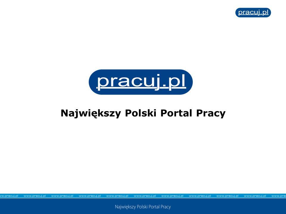 Największy Polski Portal Pracy
