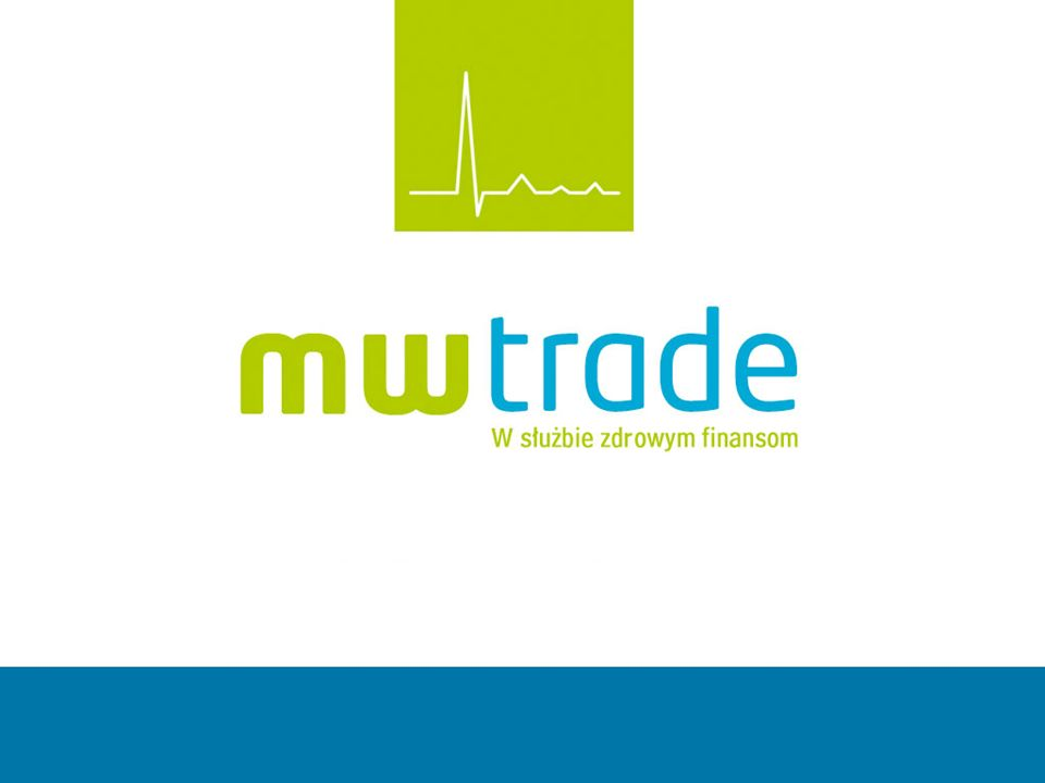 Głównym przeznaczeniem tego produktu jest pomoc szpitalom w zabezpieczeniu płynności finansowej oraz minimalizacja kosztów obsługi zadłużenia jak również odzyskanie dobrych relacji biznesowych z dostawcami; skupiamy się głównie na rynku zobowiązań cywilno prawnych Cesja wierzytelności jako podstawowy instrument prawny : MW Trade zawiera umowy cesji z dostawcami szpitali; procedura ta umożliwia utrzymanie dobrych relacji z dostawcami i pozwala zaplanować wydatki szpitala.