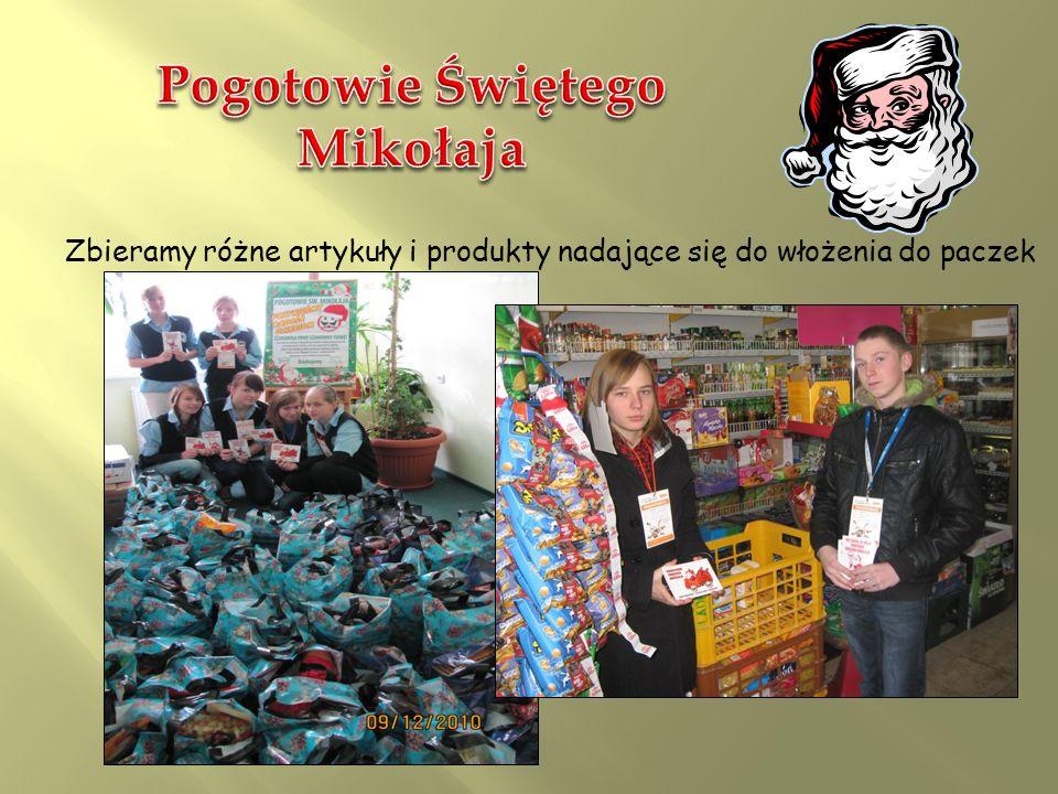 Co roku w styczniu kwestujemy wspólnie z orkiestrą Jurka Owsiaka Rok 2003 Rok 2011