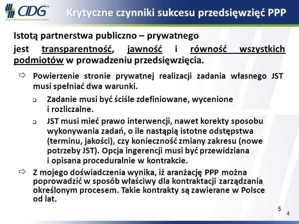 16 Warszawa, 6-7 listopad 2007 r.