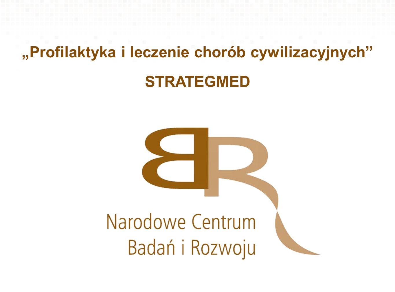 Profilaktyka i leczenie chorób cywilizacyjnych STRATEGMED