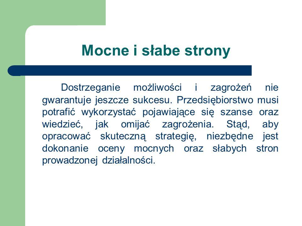 Mikrootoczenie firmy Duża liczba klientów POLPHARMY krajowych jak i zagranicznych umożliwia tworzenie nowych filii poza granicami Polski, wzrost popularności, a tym samym wzrost zysków, ale duża liczba klientów to zagrożenie plajtą (utrata nowych segmentów rynku).