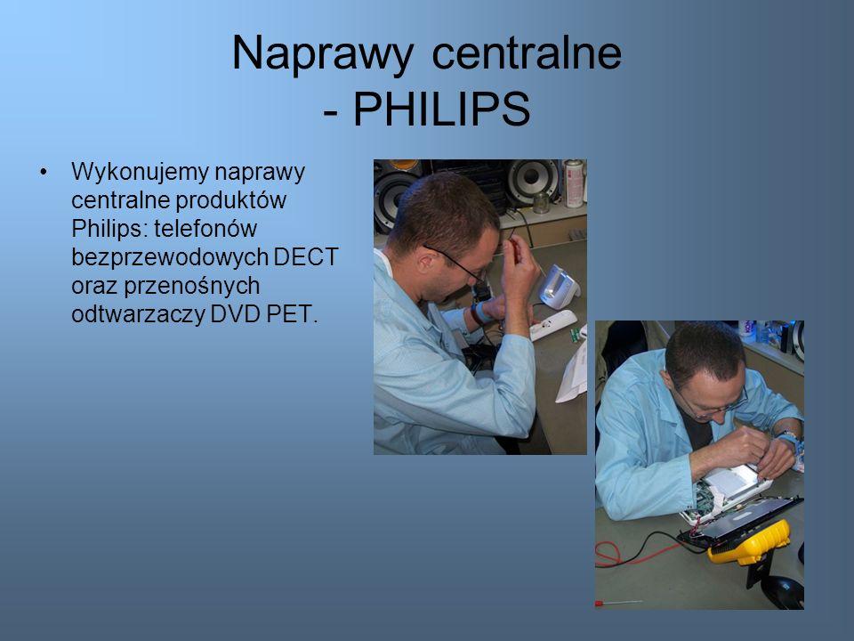 Główna Hala Napraw Od października funkcjonuje nowa hala napraw (w pełni wyposażona i przystosowana do obowiązujących standardów, z uwzględnieniem wyt