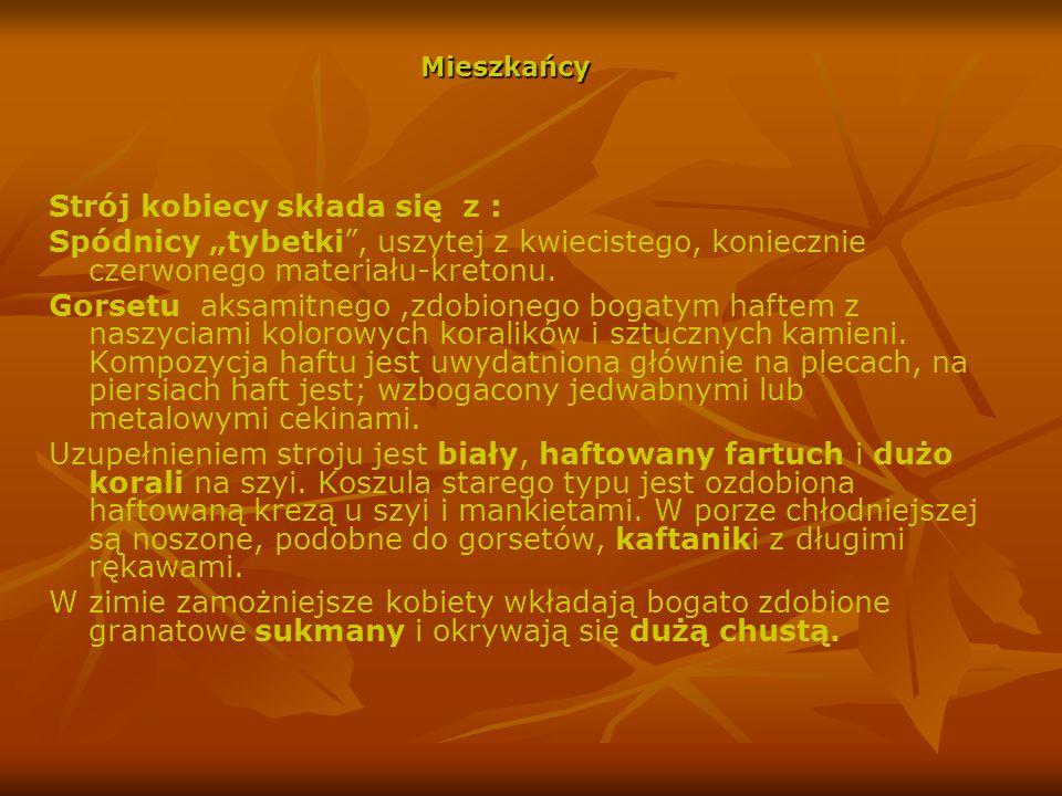 Mieszkańcy W lutym 1988 roku Kluczowianki i kapela Jasie przygotowała dla Polskiego Radia w Katowicach program, w którym snuła legendy o diabłach, skalach i pochodzeniu nazwy Klucze - przeplatany piosenkami i skocznymi melodiami.