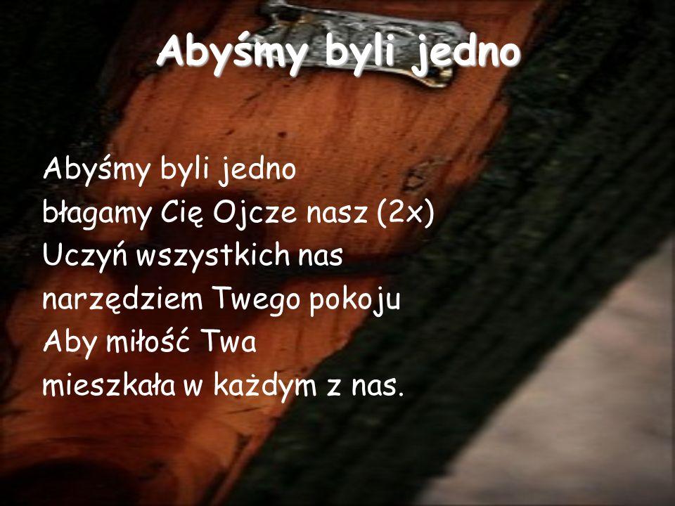 Memu Bogu Królowi będę śpiewał tę pieśń Teraz, zawsze, na wieki. Amen! Alleluja! (3x) Amen!