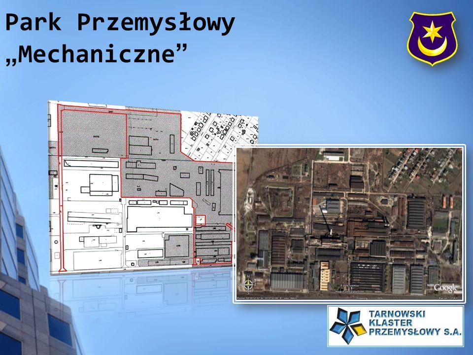 Planowane tereny pod inwestycje w regionie tarnowskim