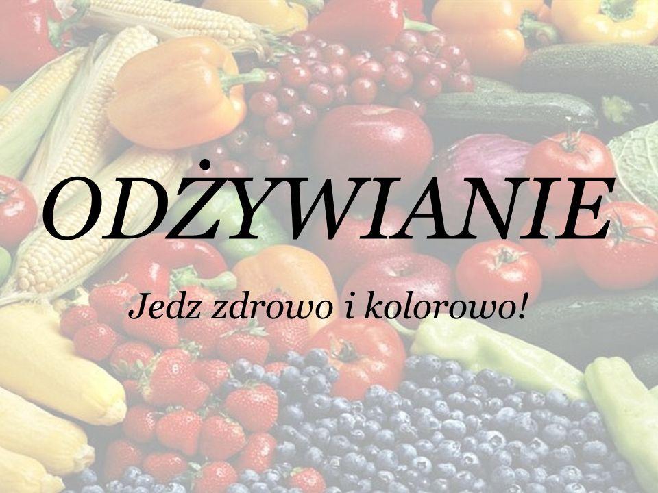 PIRAMIDA ZDROWEGO ŻYWIENIA To zasady według których powinniśmy komponować produkty spożywcze w codziennej, zbilansowanej diecie.