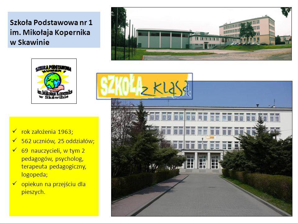 Szkoła Podstawowa nr 1 im.