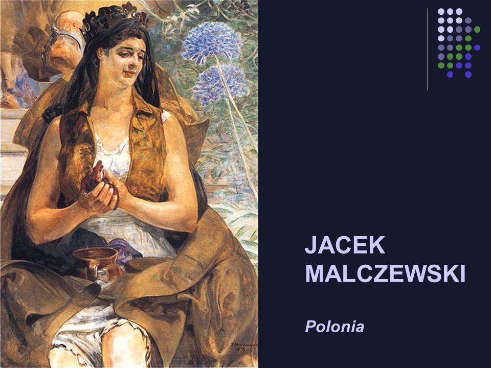 JACEK MALCZEWSKI Polonia