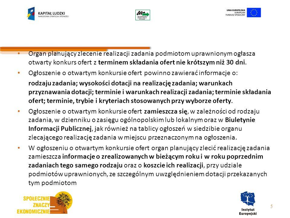 Metody wyboru projektów w ramach PO KL 2007-2013 2.Projekty systemowe Projekty systemowe polegają na dofinansowaniu realizacji zadań organów administracji publicznej lub jednostek organizacyjnych sektora finansów publicznych, określonych we właściwych im przepisach (ustawach, rozporządzeniach…).