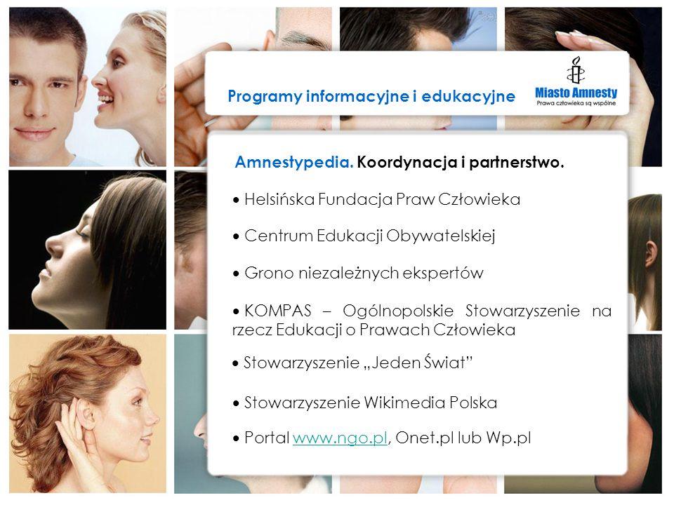 Wirtualna Akademia Praw Człowieka.