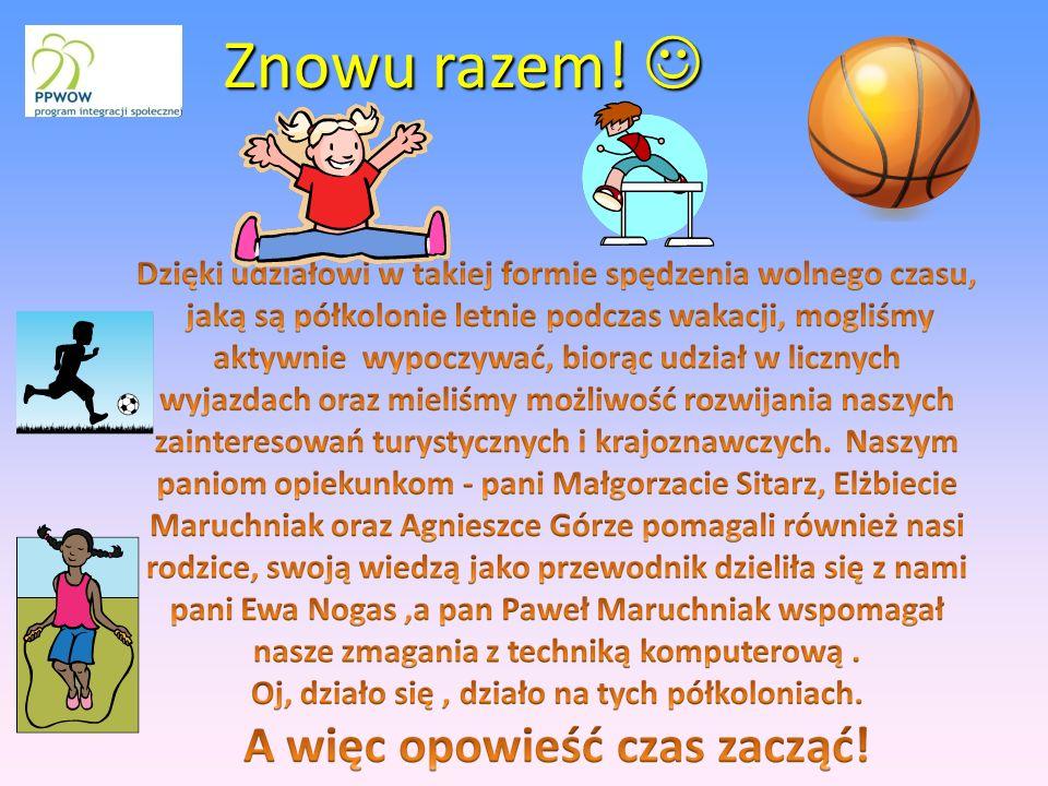 1.Banach Weronika 2. Bratkiewicz Arkadiusz 3. Cichocka Karolina 4.