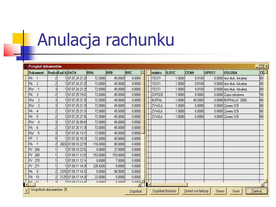 Kalkulacje – pojęcia: Cena zakupu surowca netto.