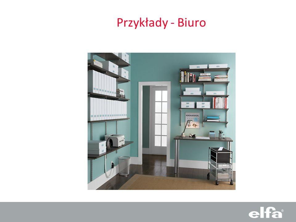 Przykłady - Biuro
