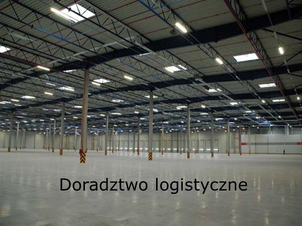 Doradztwo logistyczne