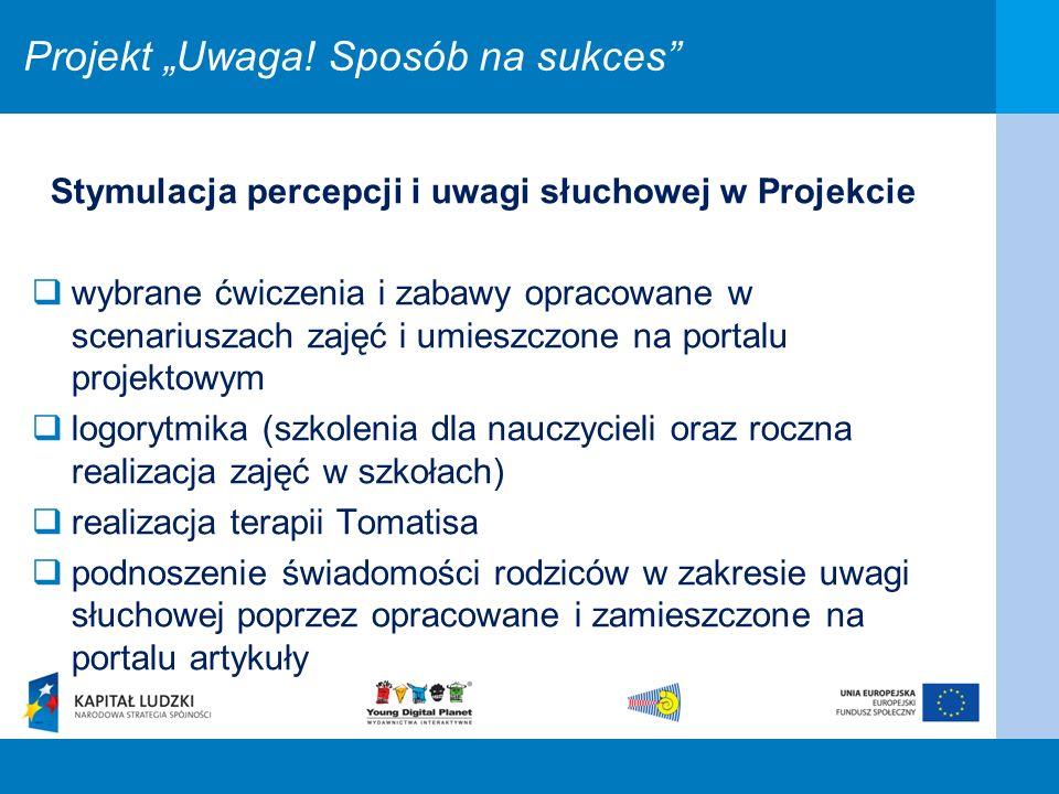 Projekt Uwaga.