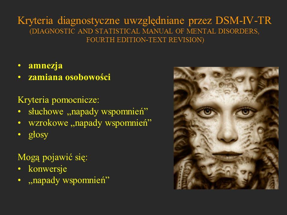 Neurobiology of Dissociation Frewen PA, Lanius RA.