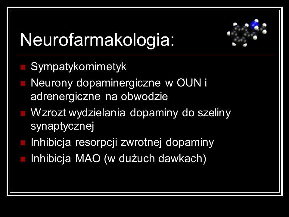 Psychoza poamfetaminowa, czy schizofrenia paranoidalna?.