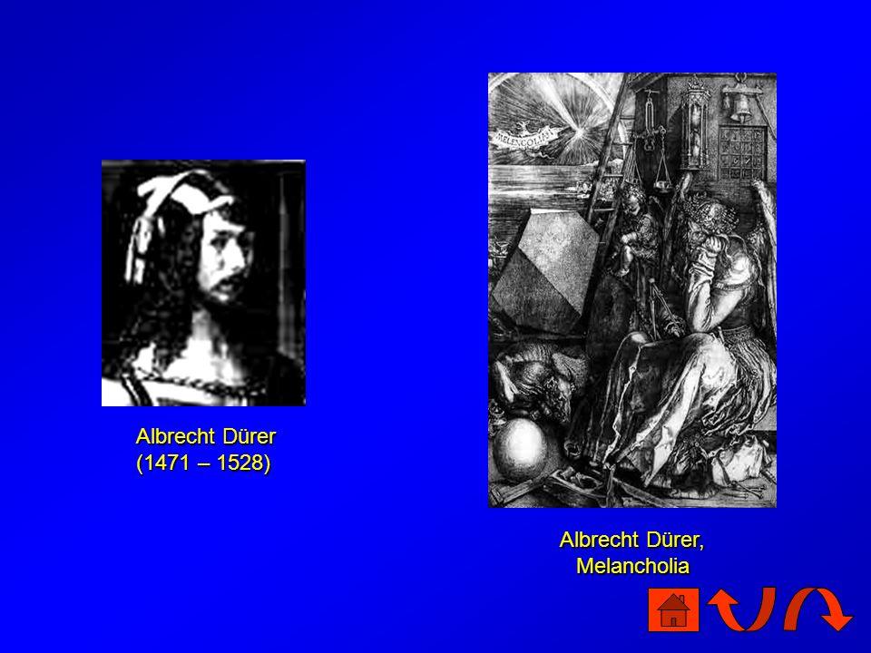 Podobno zasadą boskiej proporcji kierowali się także Leonardo da Vinci i Albrecht Dürer, precyzyjnie dzieląc plany swych obrazów, tak, aby dobrze się