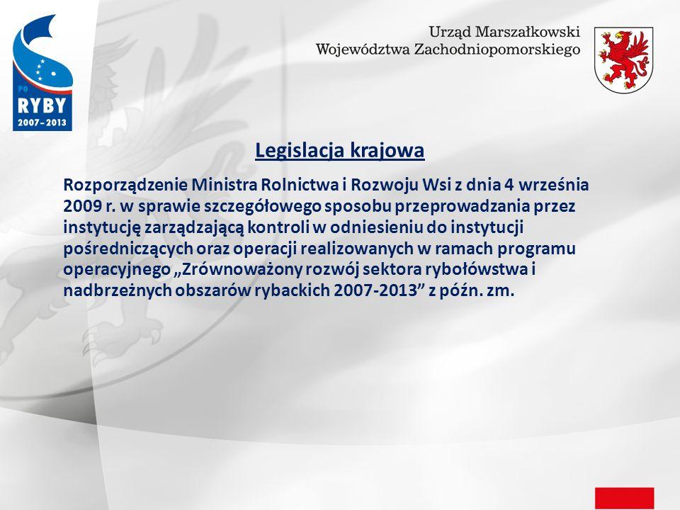 Windykacja: - wezwanie do zwrotu - decyzja o zwrocie należności wraz z odsetkami liczonymi od dnia przekazania dofinansowania (nie od dnia nieprawidłowości!!!) - skorzystanie ze złożonego zabezpieczenia prawidłowej realizacji umowy - powództwo cywilnoprawne