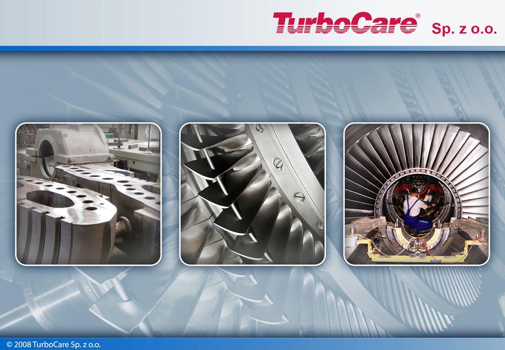 Metody stosowane przez TC w celu podniesienia sprawności, mocy oraz niezawodności działania turbin parowych