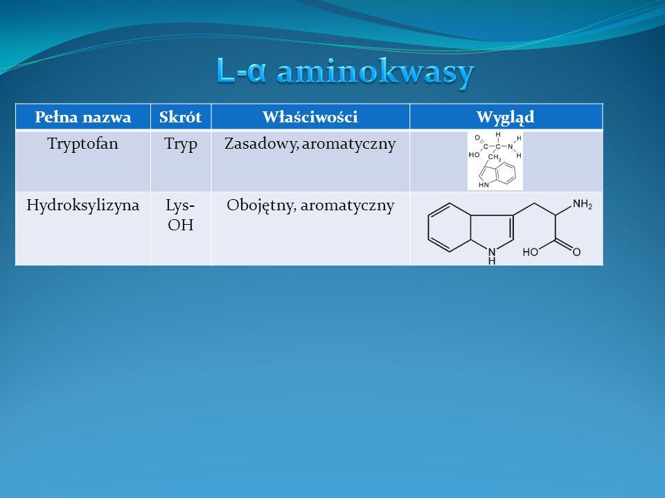 Alanina (nazwa skrótowa Ala lub A, α- alanina) jest prostym α-aminokwasem alifatycznym, mającym metylowy łańcuch boczny (-CH3).