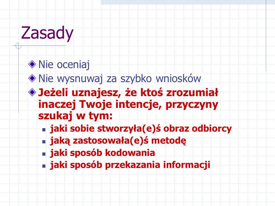 Analiza transakcyjna RDoDzRDoDz