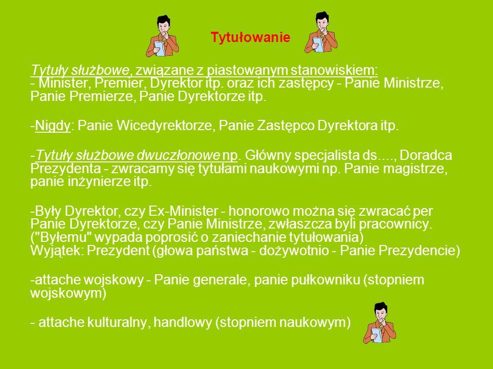 Tytuły naukowe: - Doktor, docent, profesor - Do docenta, czyli dr hab.
