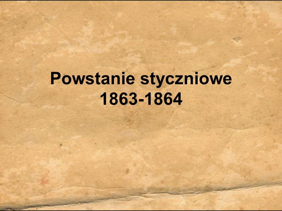Jan Rosen: Powstańcy z roku 1863.