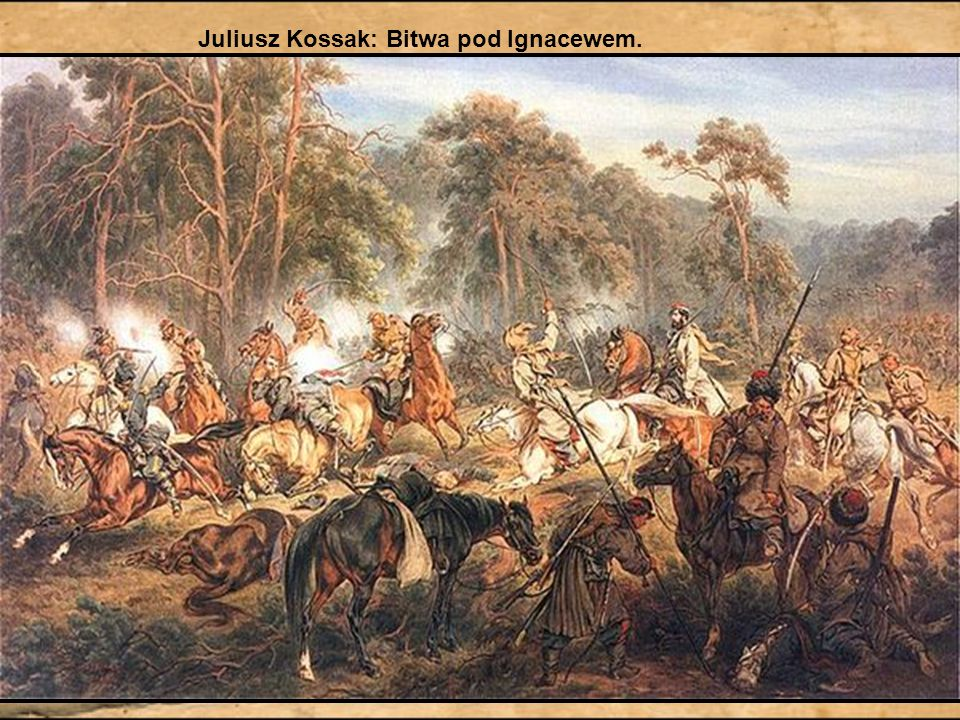 Biali Biali - obóz polityczny liberalnego ziemiaństwa, burżuazji i inteligencji w Królestwie Polskim. Powstał w 1858 kiedy car Rosji Aleksander II zez