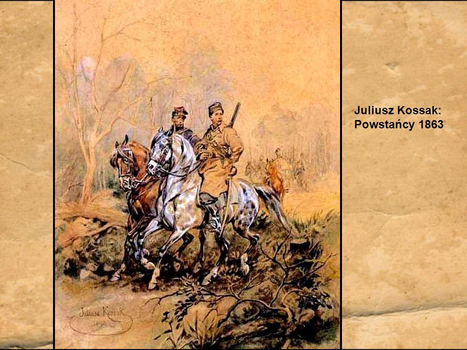 Bitwy Większe bitwy stoczyły oddziały powstańcze A. Kurowskiego (17 II 1863 pod Miechowem), M. Langiewicza (24 lutego pod Małogoszczą oraz 17-18 III 1