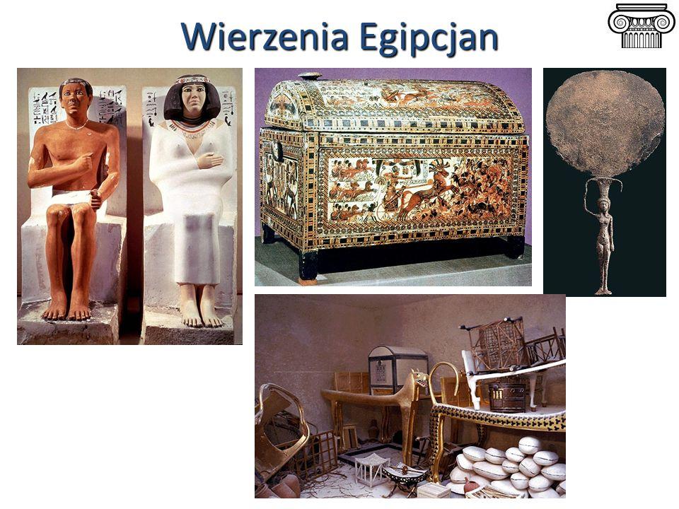 Wierzenia Egipcjan