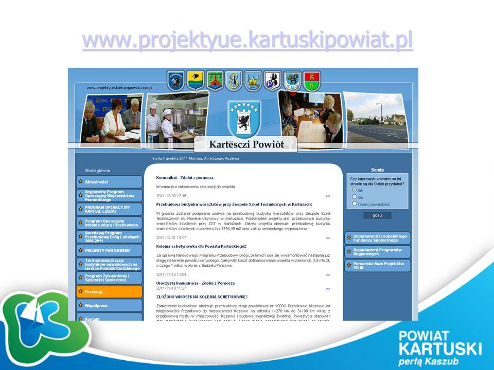 www.projektyue.kartuskipowiat.pl