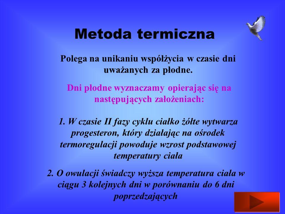 Kiedy współżyć: Okres niepłodności przedowulacyjnej występuje w czasie okresu niepłodności przed jajeczkowaniem, czyli aż do wystąpienia śluzu zwanego