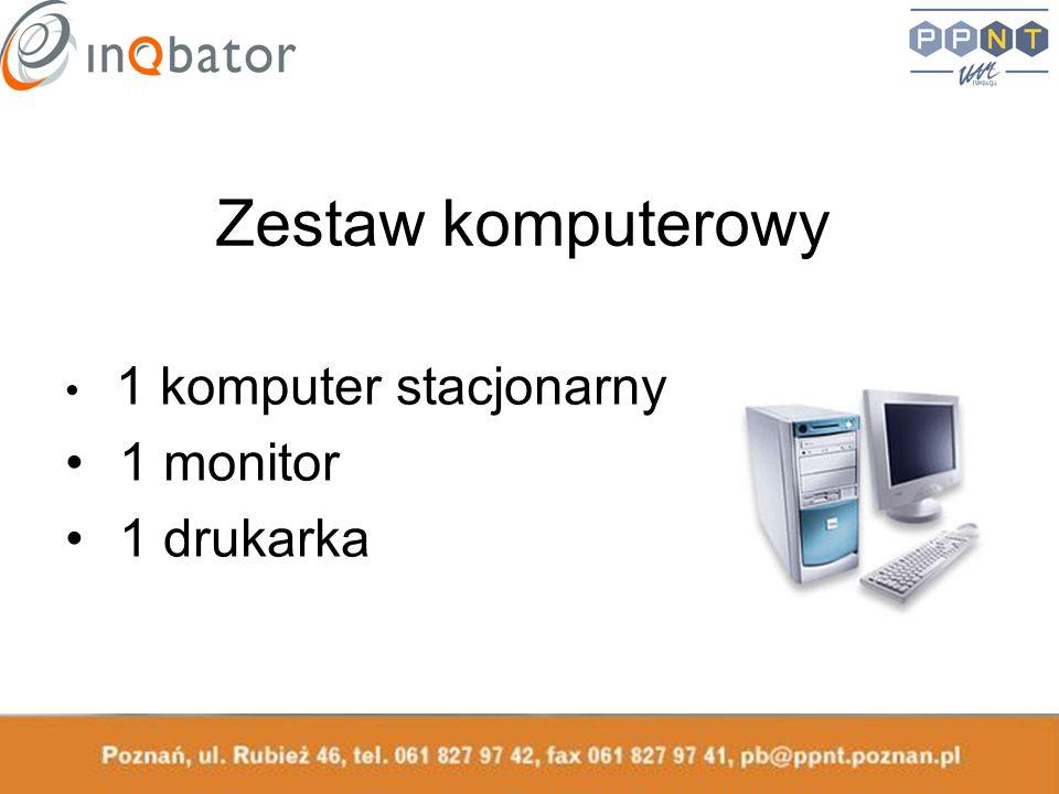 Usługi doradcze pomoc w rozpoczęciu działalności gospodarczej pozyskanie środków UE transfer technologii obsługa prawna obsługa marketingowa