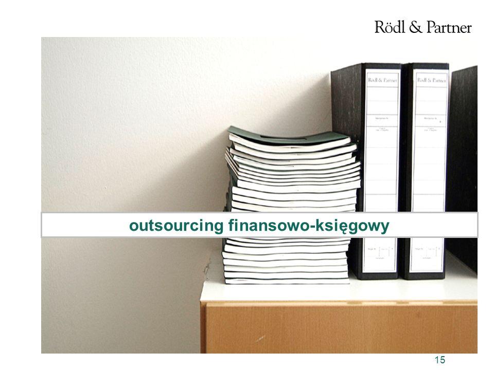 15 outsourcing finansowo-księgowy