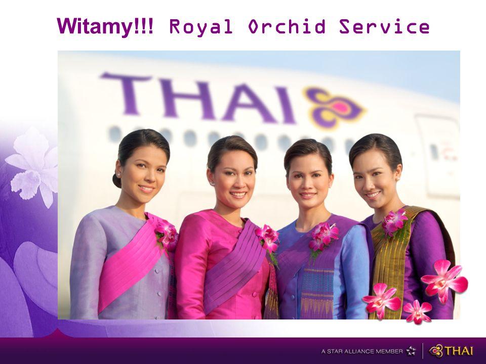 Profil firmy: Powstanie: 1960 Główna siedziba: Bangkok 20 mln pasażerów (2008) 90 samolotów