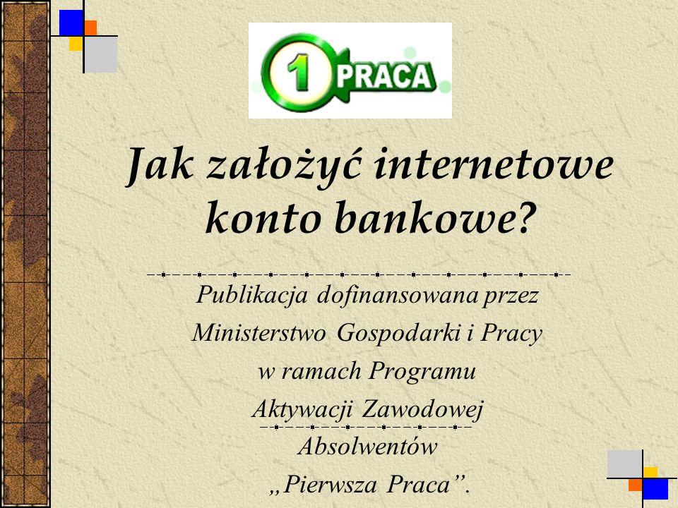 Funkcjonalność konta jest szczególnie ważna dla osób prowadzących działalność gospodarczą.