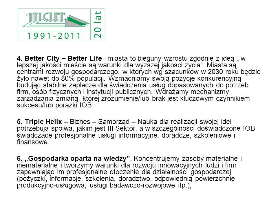 7.Utrzymujemy System Zarządzania Jakością ISO 9001.