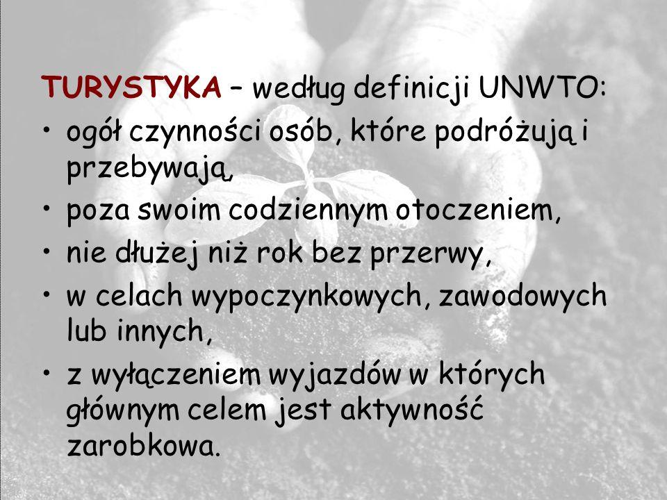 Podsumowanie Wielkopolskie tradycje rolnicze i agroturystyczne są duże, turystyka rozwija się z roku na rok coraz prężniej.