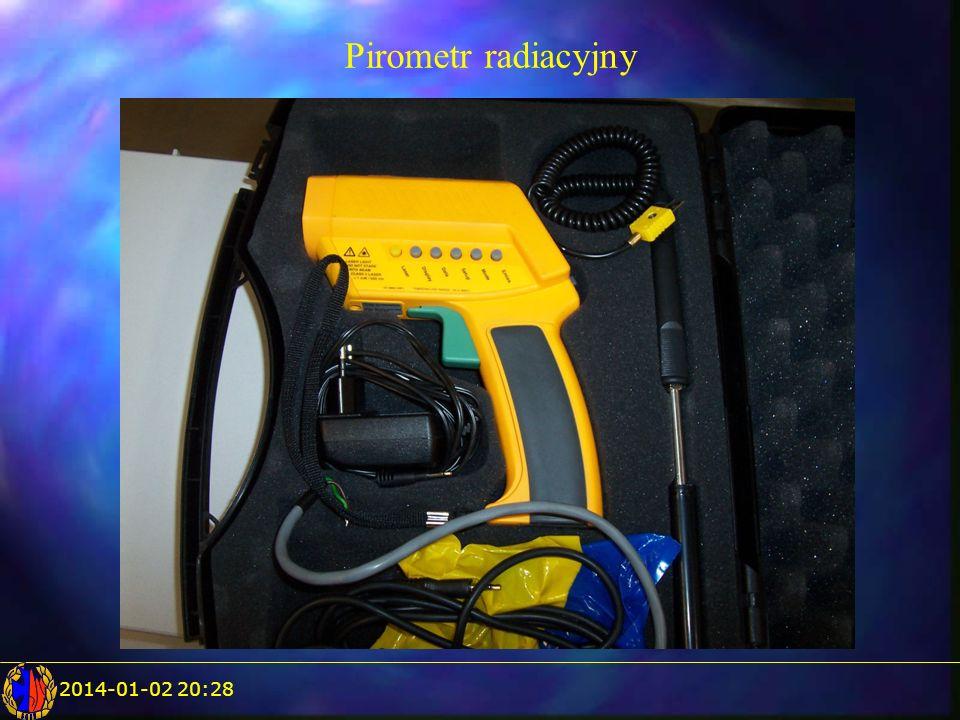 2014-01-02 20:29 Pirometr radiacyjny