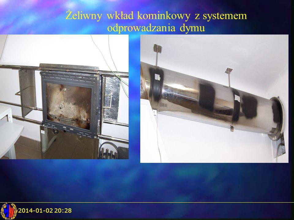 2014-01-02 20:29 Żeliwny wkład kominkowy z systemem odprowadzania dymu
