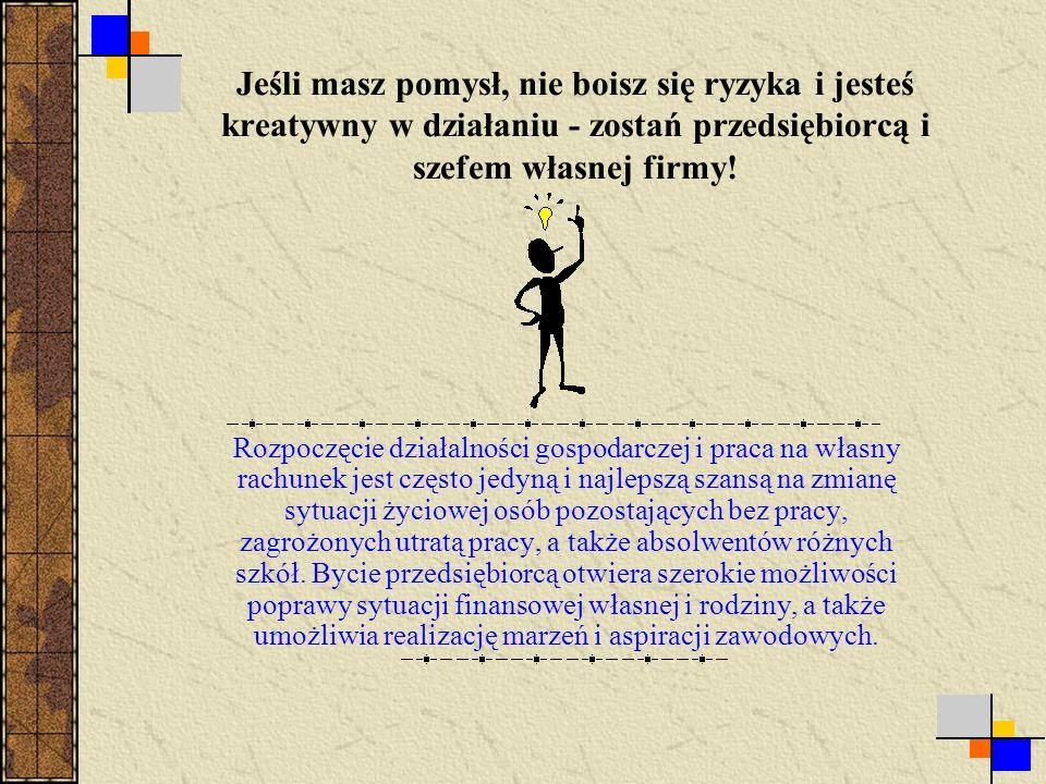 Krok 4 - Urząd Skarbowy - zgłoszenie działalności gospodarczej.