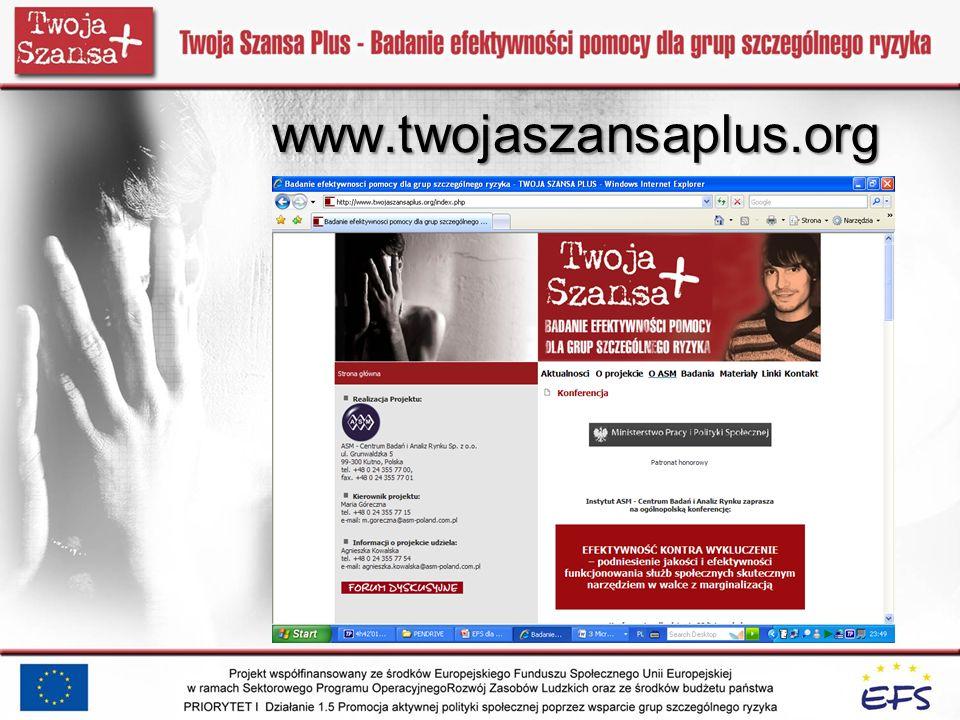 www.twojaszansaplus.org