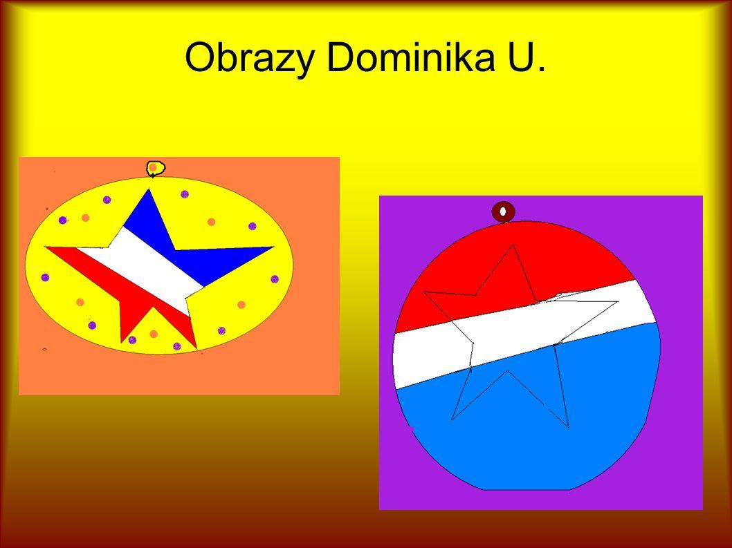Obrazy Dominika U.
