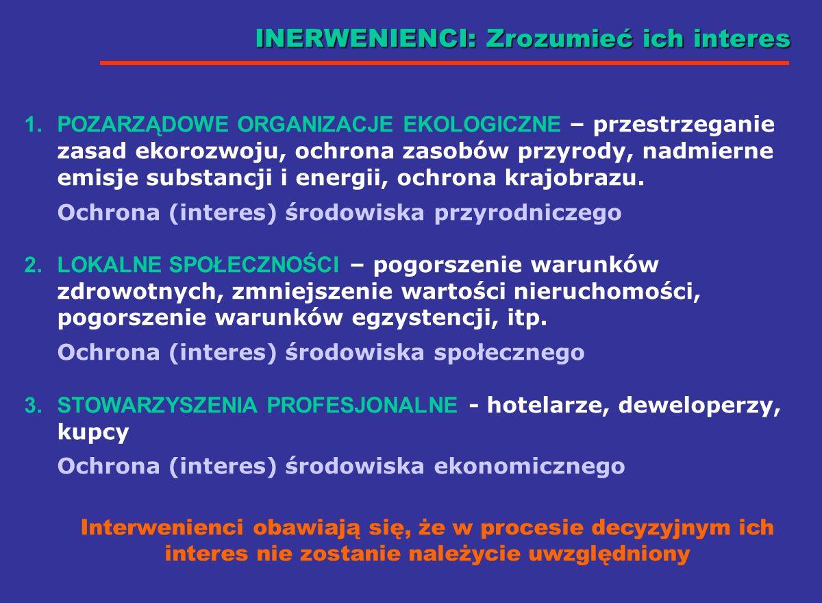 ZAANGAŻOWANIE SPOŁECZNE DOCELOWE GRUPY SPOŁECZNE (na przykładzie EJ) BENEFICJENCI: ci, którzy korzystają z energii elektrycznej (ogół mieszkańców Pols