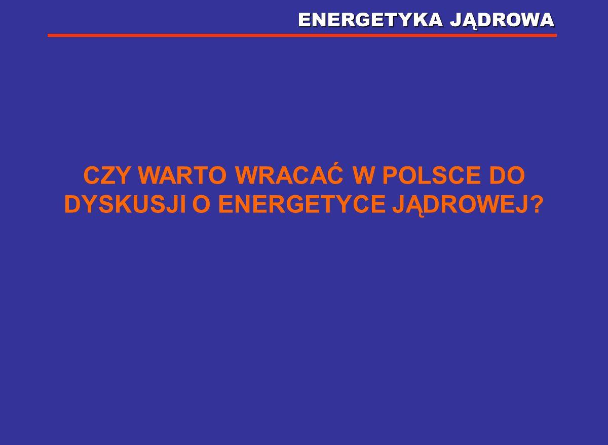 ENERGETYKA JĄDROWA - PROTESTY Infrastruktura energetyki jądrowej powoduje największe ryzyko konfliktu: Interwenienci: Pozarządowe organizacje ekologic