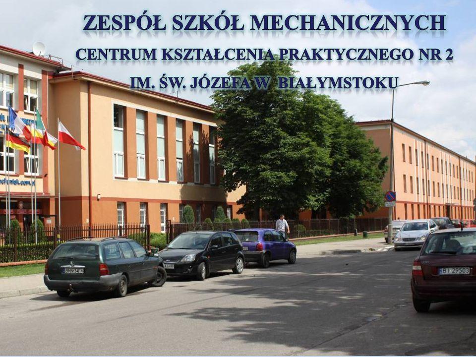 Dawid Jackowski i Marcin Żyłkowski wyróżnienie w kategorii U-usprawnienie softwarowo-techniczne, praca: Wykorzystanie czujnikowego układu zliczającego bazującego na sterowaniu mikrokontrolerowym do usprawnienia działania parkingu opiekun: Tomasz Dziekoński