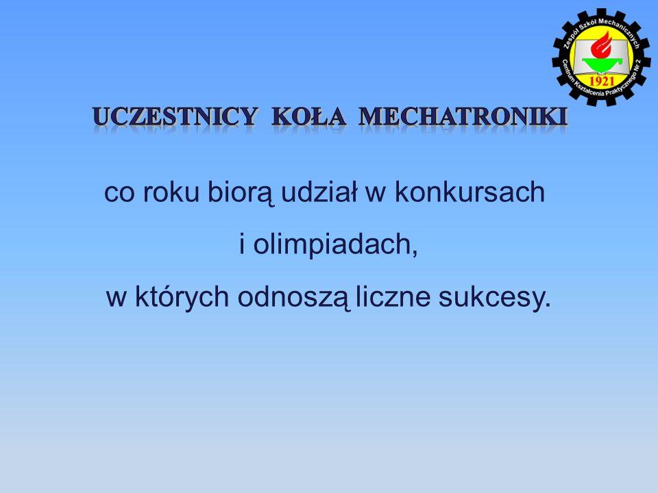 opiekun: Arkadiusz Kulgawczuk